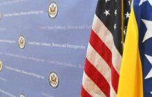 Ambasada SAD-a pozdravila sankcioniranje nezakonitosti u izbornom procesu u BiH