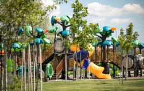 Zoo vrt Bingo jedna je od najvećih atrakcija u Tuzli