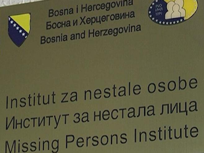 Institut za nestale osobe BiH obilježava Međunarodni dan nestalih osoba