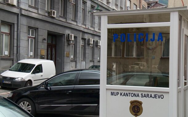 MUPKS - Izneseni netačnih navodi o policijskom službeniku Nijazu Tahti