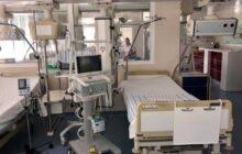 EU i DRC obezbijedili tri respiratora za Kantonalnu bolnicu u Bihaću