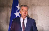 Šarović: Košarac ne može riješiti pitanje Trgovske gore
