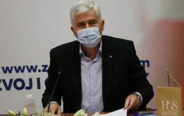 Čović: Nisam optimist kad je u pitanju formiranje nove Vlade FBiH (VIDEO)