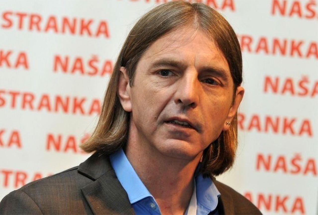 Kojović poručio Dodiku: Nema disolucije mirnim putem
