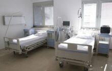 U Općoj bolnici otvoren Infektivni odjel za covid pacijente (VIDEO)