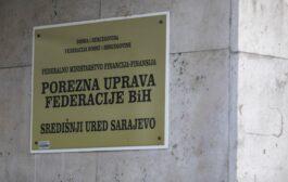 Broj zaposlenih u Federaciji BiH za sedam dana veći za 190