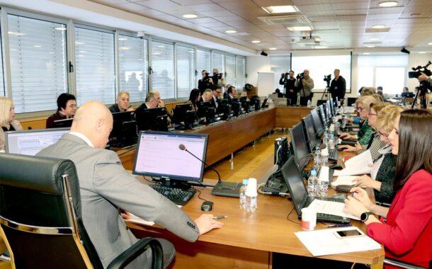 VSTV: Usvojena Strategija za unapređenje rodne ravnopravnosti u pravosuđu BiH