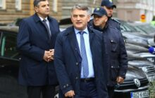 Komšić: Dodikove i Čovićeve prijetnje odbit će im se o glavu