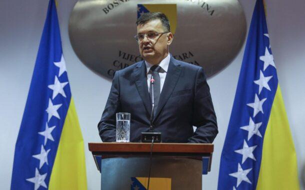 Tegeltija čestitao Ani Brnabić izbor za predsjednicu Vlade Srbije