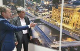 Hadžibajrić: Sljedeće godine gradimo još jednu zgradu za djecu bez roditelja
