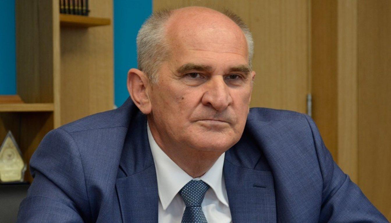 Đahid Muratbegović: Povešćemo Konjic snažno naprijed!