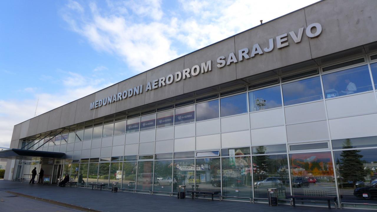 Sarajevski aerodrom raskinuo ugovor sa kompanijom Fly Bosnia