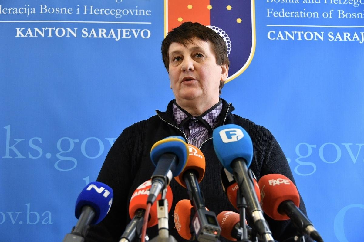 DF- Ubrzati proces formiranja nove Vlade KS, podržat ćemo dobre prijedloge