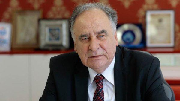 Bogić Bogićević prihvatio kandidaturu SDPBiH za gradonačelnika Sarajeva