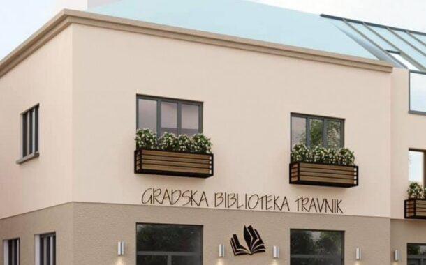 Gradska biblioteka Travnik obilježava Dan državnosti BiH